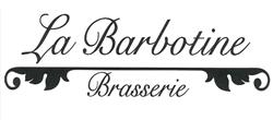 La Barbotine Logo